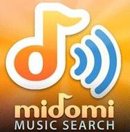 Site para gravar e achar músicas por trecho midomi